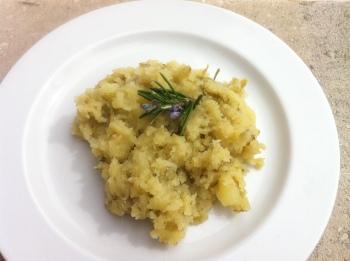 salade de fèves au speck – envie de cuisiner